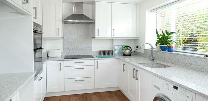 kitchens in Hampshire