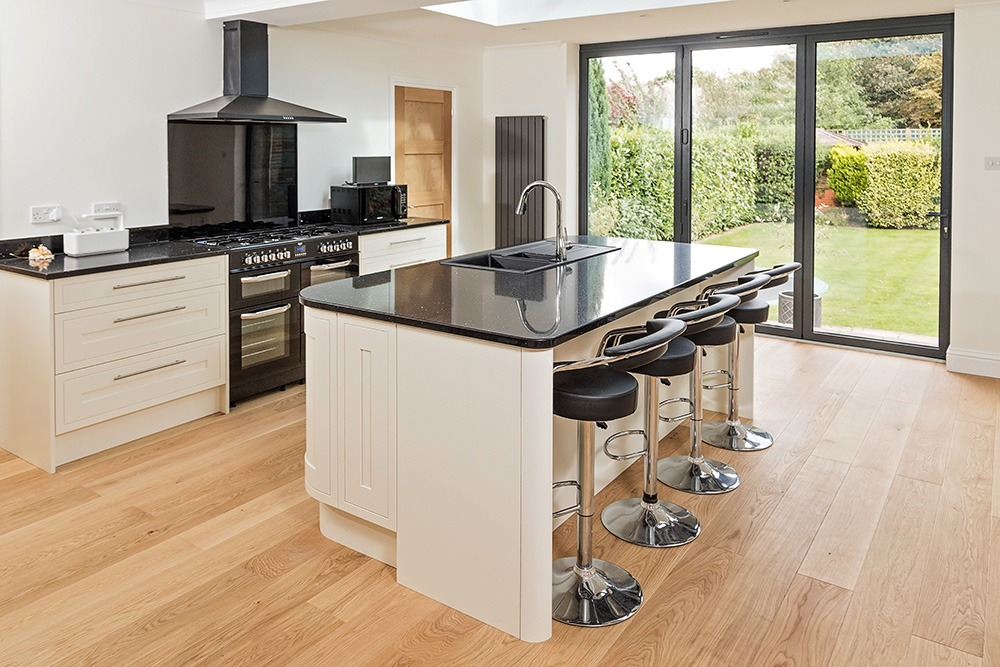 Kitchen installations Fareham