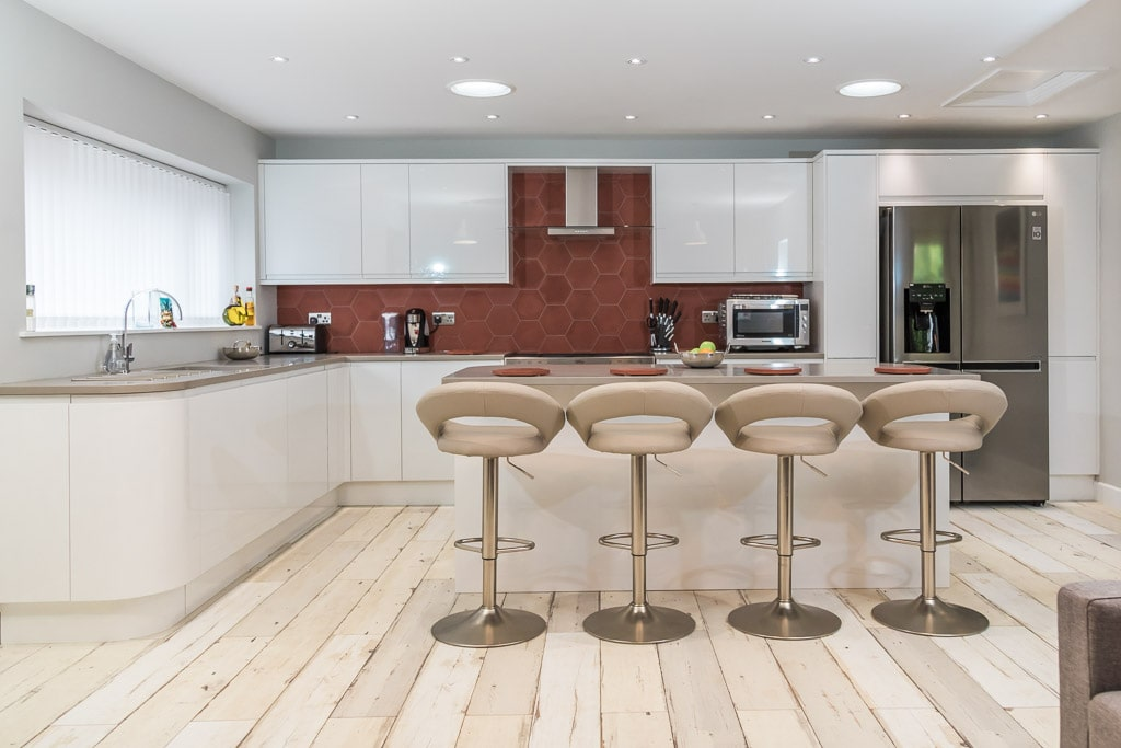 Kitchen Design Waterlooville
