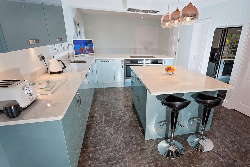 Waterlooville Kitchen Design